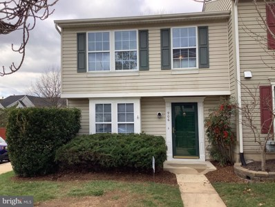 906 Jessica\'s Ln UNIT 31, Bel Air, MD 21014 - #: MDHR254790