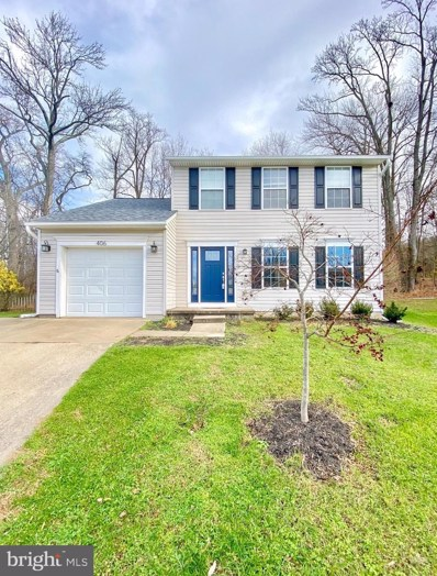 406 Autumn Leaf Court, Abingdon, MD 21009 - #: MDHR254794