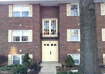 206 Crocker Drive UNIT E, Bel Air, MD 21014 - #: MDHR254816