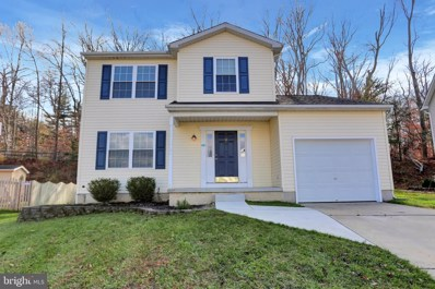1117 Walnut Hill Court, Abingdon, MD 21009 - #: MDHR254822