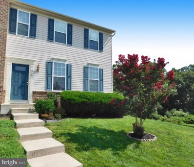 614 Tantallon Court, Abingdon, MD 21009 - #: MDHR254894