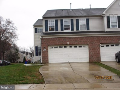 327 Golden Eagle Way, Belcamp, MD 21017 - #: MDHR254920