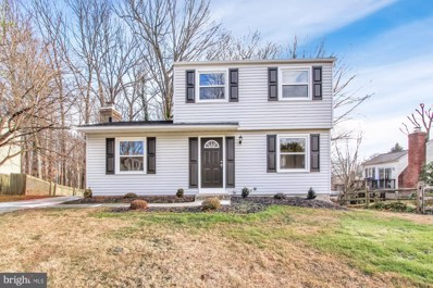 124 Boxthorn Road, Abingdon, MD 21009 - #: MDHR254946