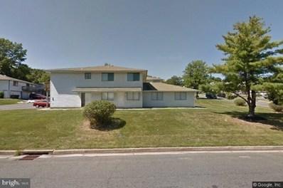 1711 Fountain Rock Way UNIT C, Edgewood, MD 21040 - #: MDHR255018