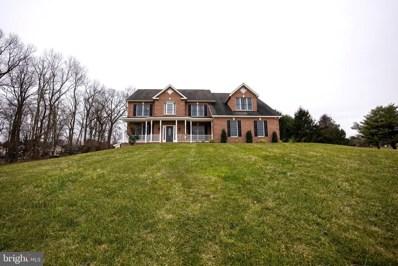 1508 Hunt Field Way, Jarrettsville, MD 21084 - #: MDHR255144
