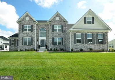 705 Montravel Court, Bel Air, MD 21015 - #: MDHR255176