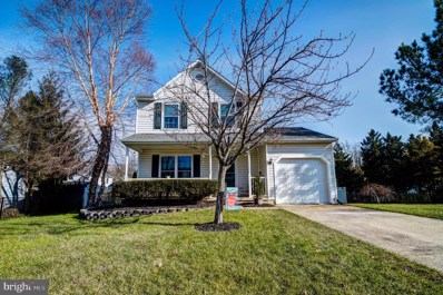 3302 Marsh Court, Abingdon, MD 21009 - #: MDHR255470