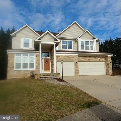 508 Winter Span Court, Bel Air, MD 21015 - #: MDHR255484
