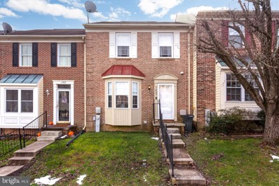 1407 Primrose Place, Belcamp, MD 21017 - #: MDHR255496