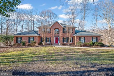 803 Deepwood Court, Bel Air, MD 21015 - #: MDHR255594
