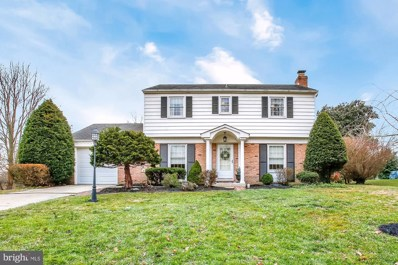 1332 Saratoga Drive, Bel Air, MD 21014 - #: MDHR255600