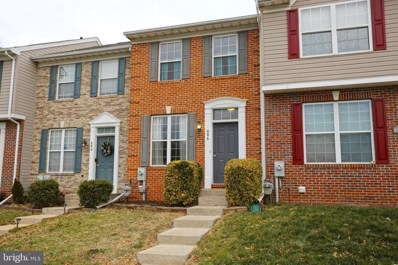 606 Emmy Dee Drive, Bel Air, MD 21014 - #: MDHR255604