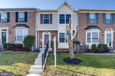 192 Glen View Terrace, Abingdon, MD 21009 - #: MDHR255660