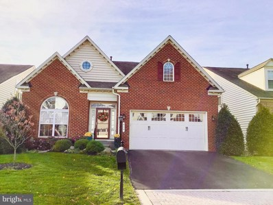 317 Victory Gallop Court, Havre De Grace, MD 21078 - #: MDHR255668