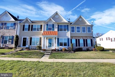 1756 Waltman Road, Edgewood, MD 21040 - #: MDHR255750