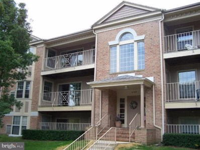 3504 Back Pointe Court UNIT 3B, Abingdon, MD 21009 - #: MDHR255794
