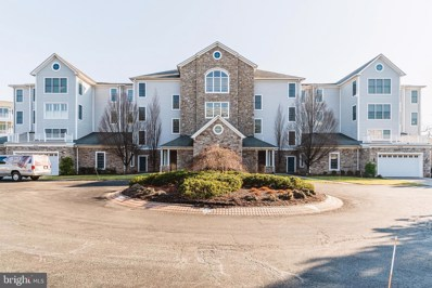 4700 Water Park Drive UNIT J, Belcamp, MD 21017 - #: MDHR255806