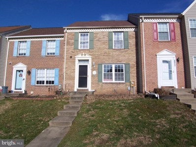 3309 Betterton Circle, Abingdon, MD 21009 - #: MDHR255822