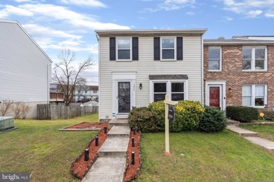 3244 Split Oak Court, Abingdon, MD 21009 - #: MDHR255824