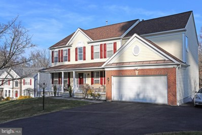 181 Campus Lakes Court, Bel Air, MD 21015 - #: MDHR255826