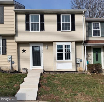 138 Laurel Valley Court, Abingdon, MD 21009 - #: MDHR255896