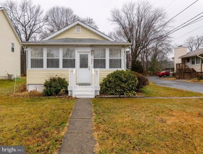 206 Oak Street, Edgewood, MD 21040 - #: MDHR255902