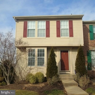 900 Gainsborough Court, Bel Air, MD 21014 - #: MDHR255904