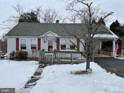 1552 Main Street, Whiteford, MD 21160 - #: MDHR255956