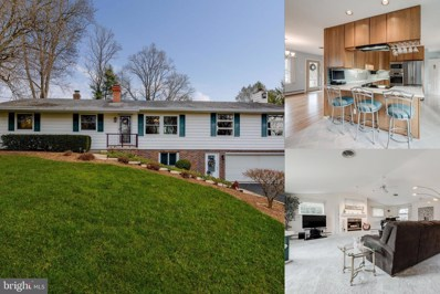 2003 Valley View Court, Bel Air, MD 21015 - #: MDHR256016
