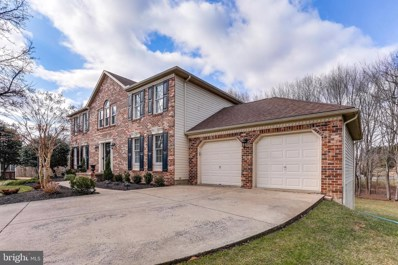 317 Sparta Court, Bel Air, MD 21014 - #: MDHR256070
