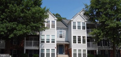 907 Woodbridge Court UNIT F, Edgewood, MD 21040 - #: MDHR256106