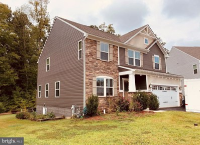443 Rogers Ford Lane, Joppa, MD 21085 - #: MDHR256132
