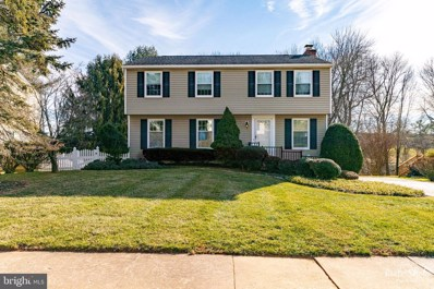 208 Hitching Post Drive, Bel Air, MD 21014 - #: MDHR256142