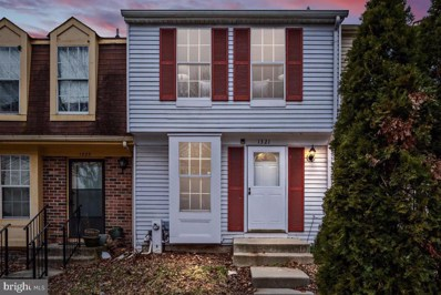 1321 E Spring Meadow Court, Edgewood, MD 21040 - #: MDHR256212