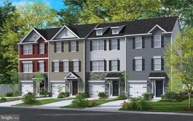 815 Magnolia Ridge Court, Joppa, MD 21085 - #: MDHR256250
