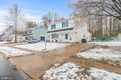 2621 Thornberry Drive, Edgewood, MD 21040 - #: MDHR256296