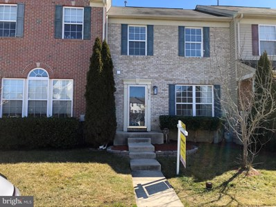 2931 Indiansummer Court, Abingdon, MD 21009 - #: MDHR256414