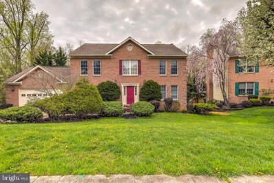 911 Autumn View Court, Bel Air, MD 21014 - #: MDHR256432