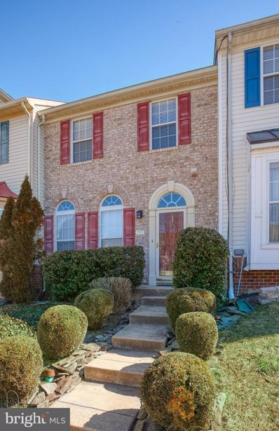 1513 Sunswept Drive, Bel Air, MD 21015 - #: MDHR256452