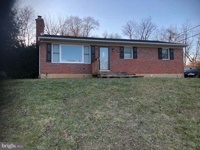 202 Marshall Drive, Forest Hill, MD 21050 - #: MDHR256458