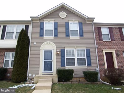 637 Possum Trot Way, Aberdeen, MD 21001 - #: MDHR256546