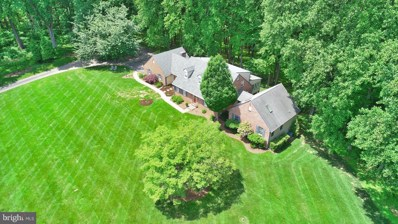 607 E Wheel Road, Bel Air, MD 21015 - MLS#: MDHR256590