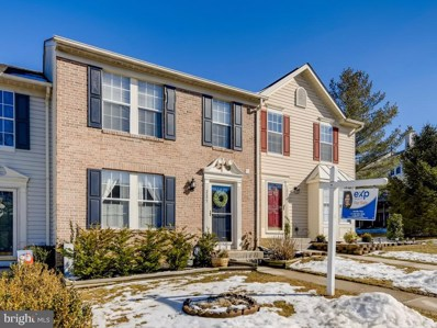 225 High Meadow Terrace, Abingdon, MD 21009 - #: MDHR256620