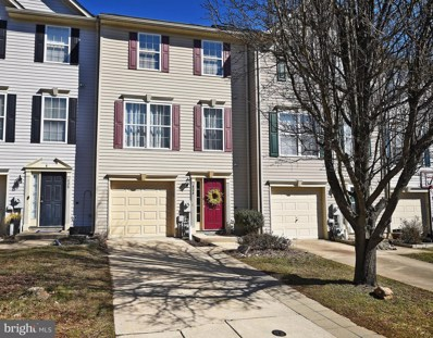 424 Autumn Harvest Court, Abingdon, MD 21009 - #: MDHR256634