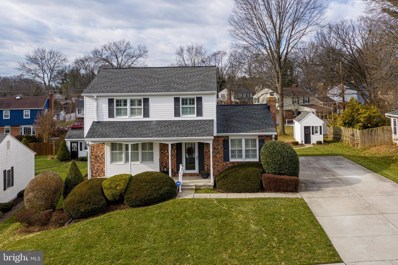 1308 Georgetown Drive, Bel Air, MD 21014 - #: MDHR256662