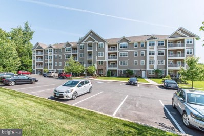 901 MacPhail Woods Crossing UNIT 4C, Bel Air, MD 21015 - #: MDHR256788