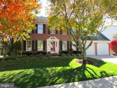 307 Sedgefield Court, Bel Air, MD 21015 - #: MDHR256798