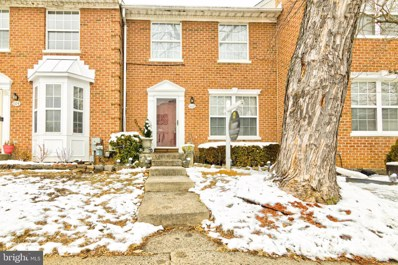 602 North Branch Court, Abingdon, MD 21009 - #: MDHR256854