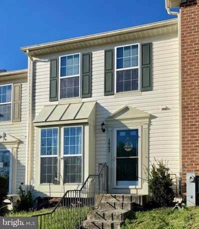 1962 Laurel Oak Drive, Bel Air, MD 21015 - #: MDHR256872