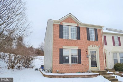 159 Glen View Terrace, Abingdon, MD 21009 - #: MDHR256878
